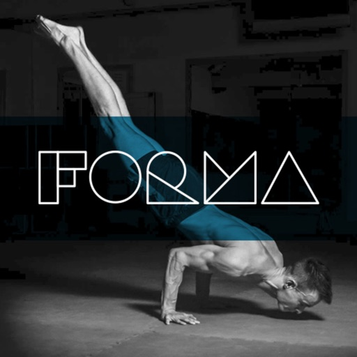 FORMA - Schedule, book, buy
