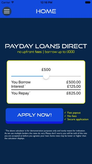Payday loans pearland texas picture 7