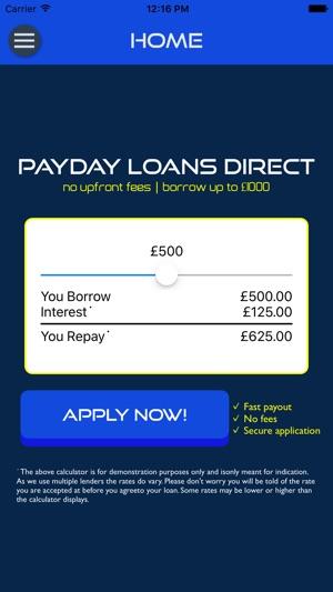 Cash loans in denver colorado image 2