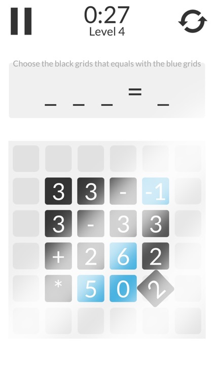 Math Puzzle! screenshot-3