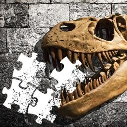 Dino Puzzles - dinosaur jigsaw puzzles