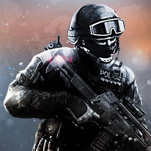 снайпер стрельба 3d. Зов игра стрельбы мини Операция Sniper Kill Shot
