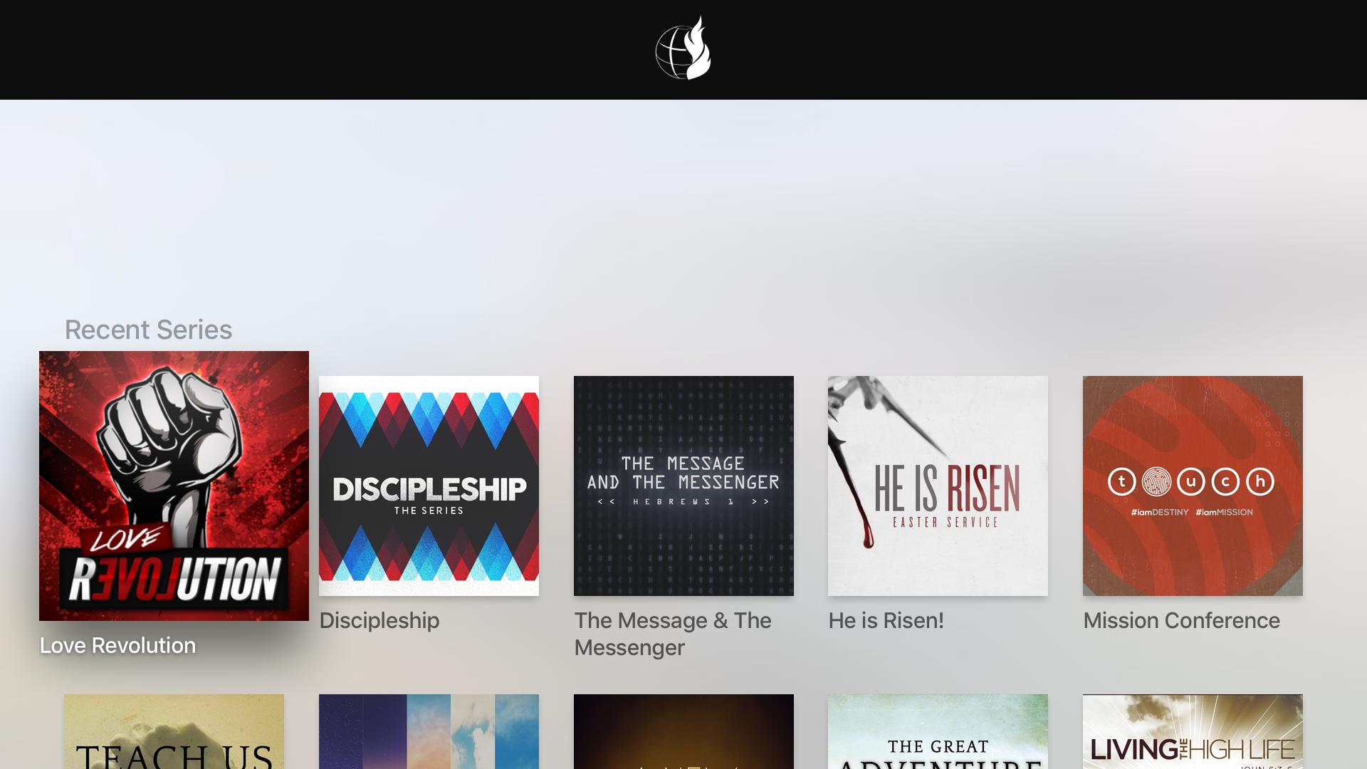 Destiny Christian Church screenshot 7
