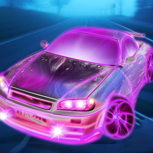 A Speed Extreme Race - Best Speed Neon icon