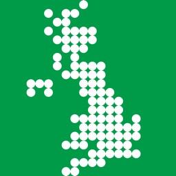 Enjoy Learning UK Map Puzzle