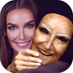 Make Me Old Photo Montage Editor – Face Aging Camera Effects and Instant Face Changer Free