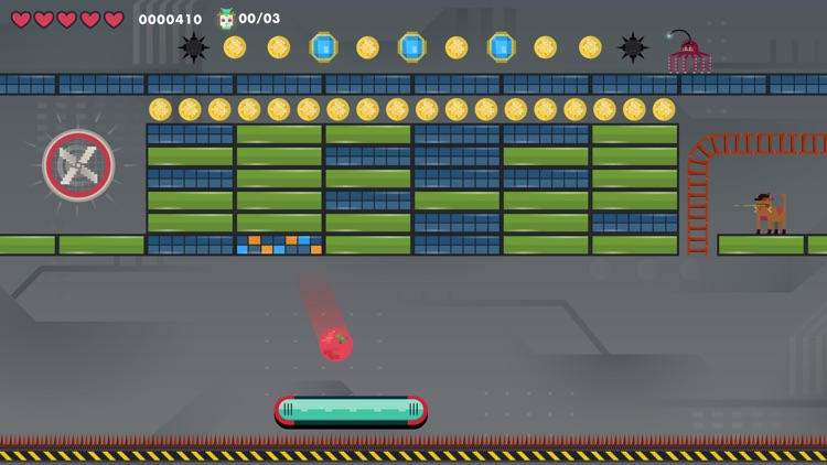 The Infinite Arcade by Tinybop screenshot-4