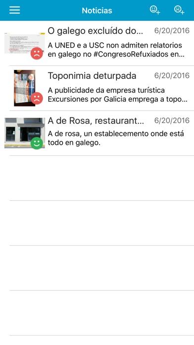 download A Liña do Galego apps 3