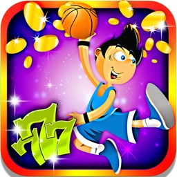 Five Player Slots: Be the free thrower specialist and win the magical championship