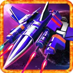 Star Fighter: Space War