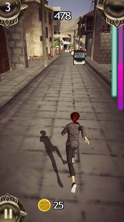 Road to Petra screenshot-3