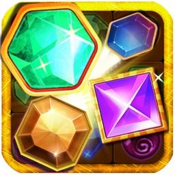Ultimate Jewel Match 3