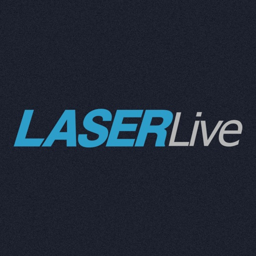 Laser Live icon