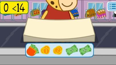 Kids DressUp Shopping screenshot four