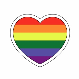 Gay Pride Stickers