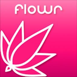 FLOWR - A Gift App