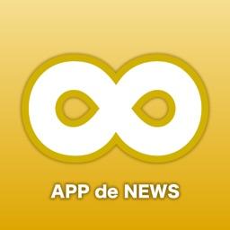 アプリ de ニュース ver 関ジャニ∞