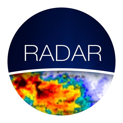 AUS Radar & Weather: WeatherAlert
