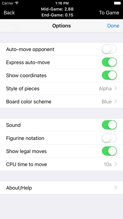 New Chess Cheats - for New Chess with Friends screenshot-4