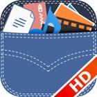 File Express HD : 多機能ファイル管理器とビデオ再生ツール + Fast PDF reader icon