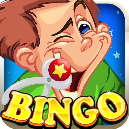 Bingo Doctor  Pro - Bingo Bash Game