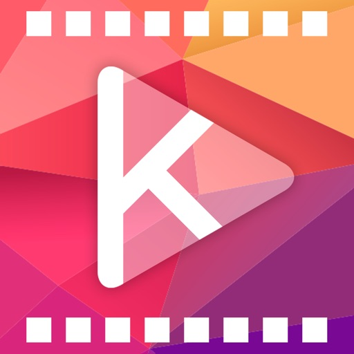 InstaVideo - Video Editor, Movie Maker and Photo Collage Creator free for Flipagram,Youtube and Vine