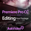 Editing Your Footage Course For Premiere Pro - ASK Video