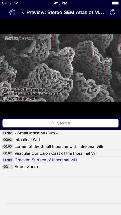 Actioforma KOS screenshot-3