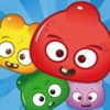 Jelly Monster Bomb Mania Blast (Match 3 connect Free Game)