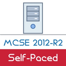 MCSE 2012-R2 - Self-Paced Toolkit