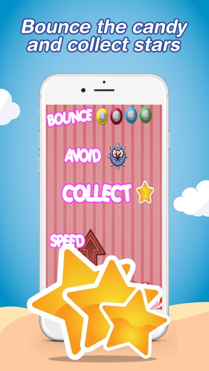 Candy pops screenshot-1