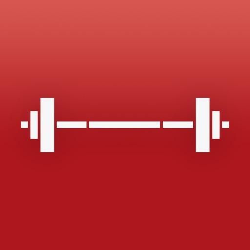 Дневник тренировок Strong - упражнения и программы на все мышцы тела.