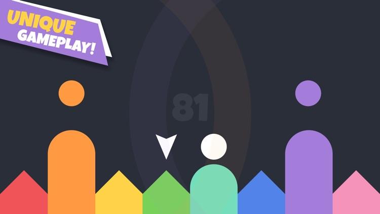 Rainbow Infinity screenshot-0