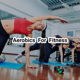 Aerobic For  Fitness