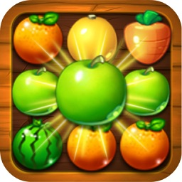 Amazing Fruits: Happy Game Mania