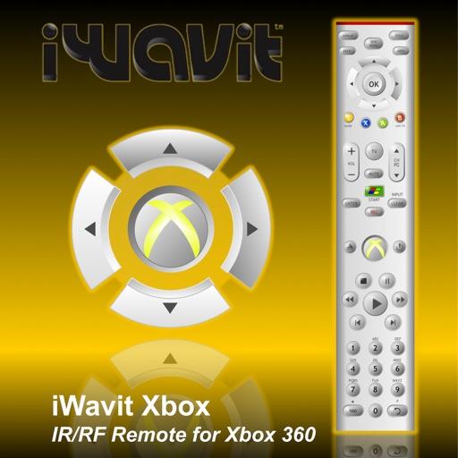 iWavit Xbox360