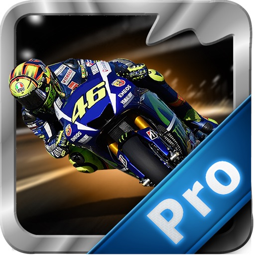 Speedway Bike Simulator PRO - Real Classic Race
