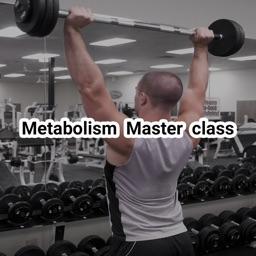 Metabolism+