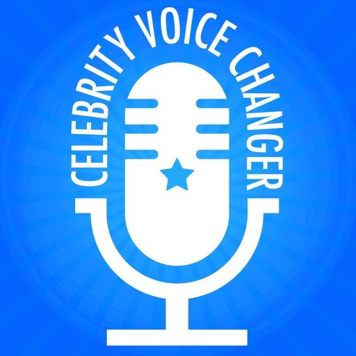 Celebrity Voice Changer - Funny Voice FX Soundboard Free
