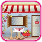 Happy Cafe Cooking - Restaurant Game For Kids icon