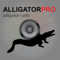 App Icon for REAL Alligator Calls & Alligator Sounds -ad free- BLUETOOTH COMPATIBLE App in United States IOS App Store