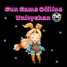 Gun Game Offline Unitychan