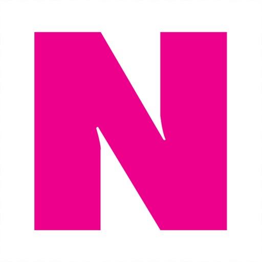 NYLON: Official App