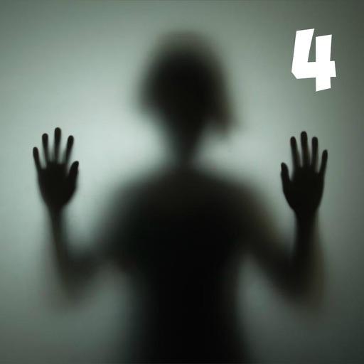 Escape Game - Zombie House Breakout 4