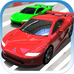 Sports Cars Racing PRO