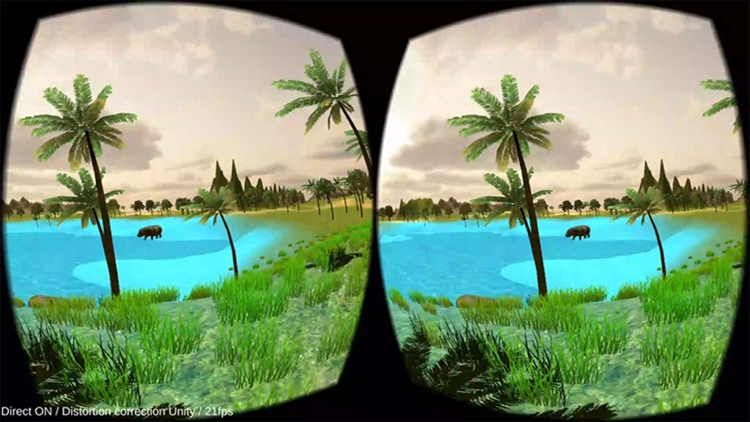 VR Sea, Ocean & Island – The best PRO game for google cardboard Virtual Reality