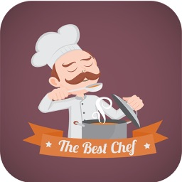 Cooking - Step by Step Video Lessons for iPad