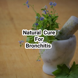 Natural cure for bronchitis