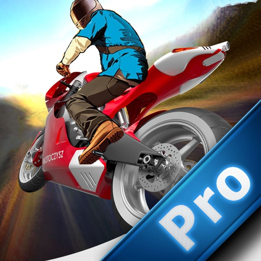 A Explosión Speed Trial PRO icon