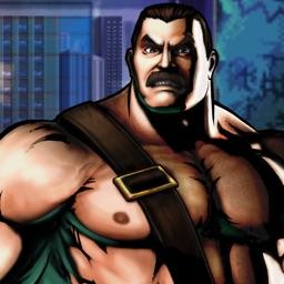 街霸格斗之王99 - 横版动作格斗街机游戏